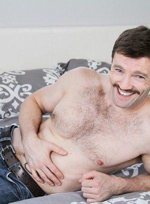 Sexy Gay Dennis West,Scott Riley,