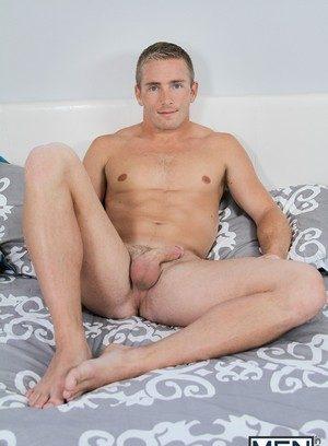 Handsome Guy Scott Riley,Dennis West,