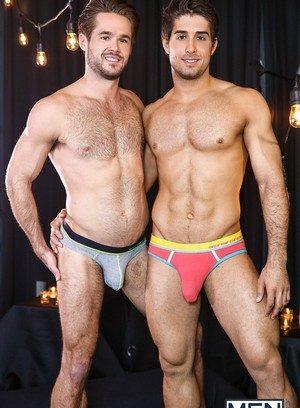 Sexy Guy Mike De Marko,Diego Sans,