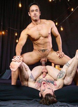 Hot Lover Rafael Alencar,Colton Grey,