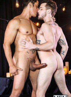 Handsome Guy Rafael Alencar,Colton Grey,