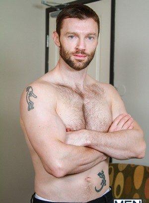 Sexy Guy Owen Michaels,Dennis West,