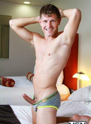 Big Dicked Gay Dennis West,Peter Fields,