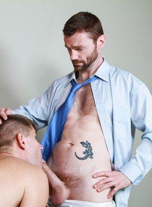 Seductive Man Dennis West,Peter Fields,