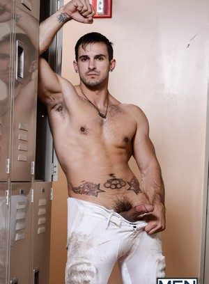 Hot Boy Adam Bryant,Robert Axel,Darin Silvers,Cameron Foster,