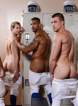 Cock Hungry Guy Adam Bryant,Cameron Foster,Darin Silvers,Robert Axel,