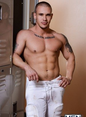 Sexy Dude Adam Bryant,Robert Axel,Darin Silvers,Cameron Foster,