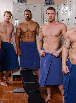Wild Gay Adam Bryant,Robert Axel,Darin Silvers,Cameron Foster,