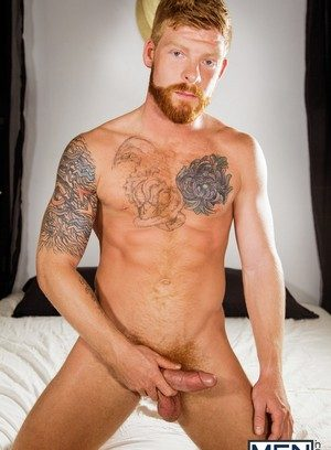 Handsome Guy Luke Adams,Bennett Anthony,