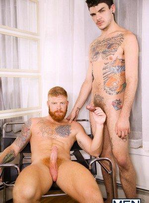 Naked Gay Bennett Anthony,