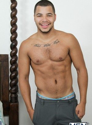 Sexy Guy Kaden Alexander,Will Braun,