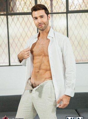 Hot Gay Dario Beck,Brent Everett,