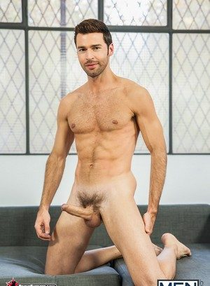 Hot Gay Brent Everett,Dario Beck,