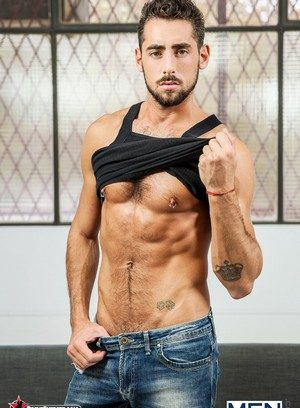 Hot Gay Logan Moore,Brent Everett,