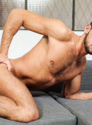 Sexy Dude Logan Moore,Brent Everett,