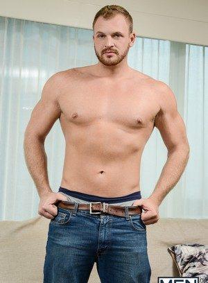 Hot Gay Johnny Rapid,Josh Peters,