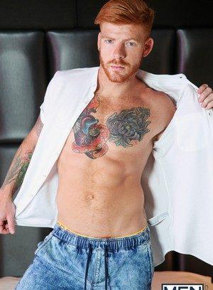 Hot Guy Diego Sans,Bennett Anthony,
