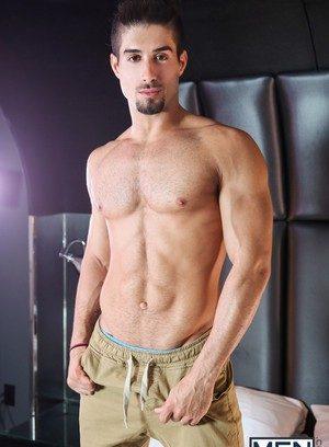 Sexy Dude Diego Sans,Bennett Anthony,