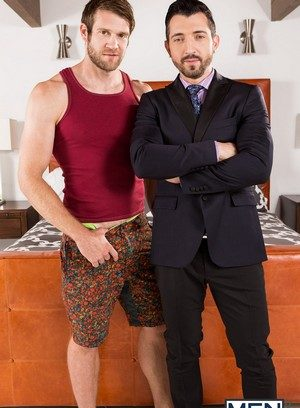 Hot Gay Colby Keller,Jimmy Durano,