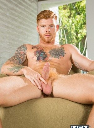 Big Dicked Gay Bennett Anthony,Colby Keller,