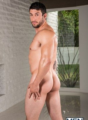 Sexy and confident Colby Keller,