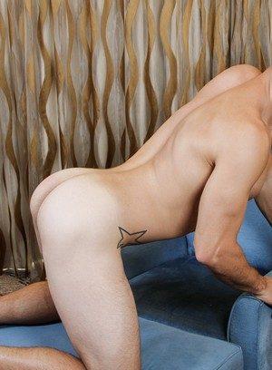 Sexy Guy Brenner Bolton,Colby Jansen,
