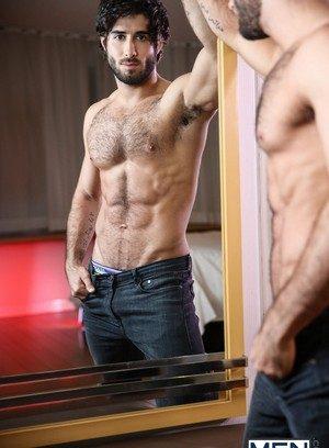 Hot Gay Diego Sans,Carter Dane,