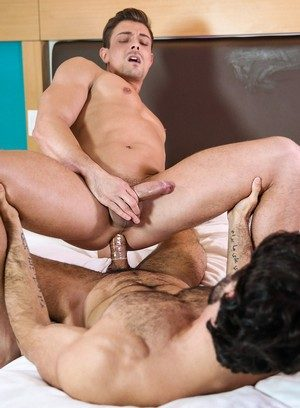 Horny Gay Diego Sans,Carter Dane,
