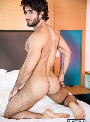Cute Gay Diego Sans,Carter Dane,