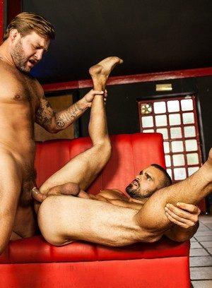 Horny Gay Colby Jansen,Damien Crosse,