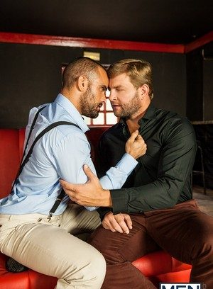 Big Dicked Gay Colby Jansen,Damien Crosse,