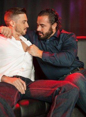 Hot Gay Sam Barclay,Jessy Ares,