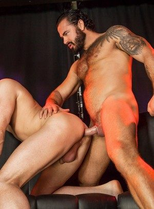 Cock Hungry Guy Jessy Ares,Sam Barclay,
