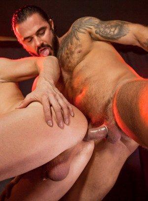 Horny Gay Sam Barclay,Jessy Ares,