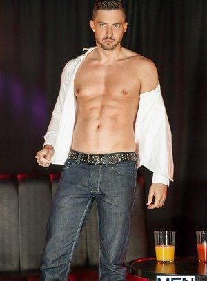 Sexy Guy Sam Barclay,Jessy Ares,