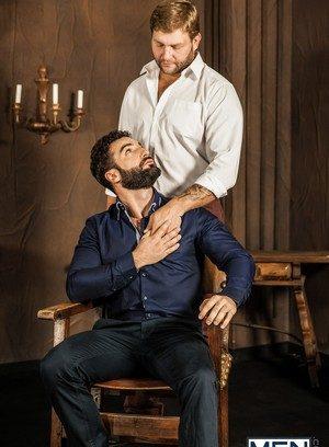 Hot Gay Abraham Al Malek,