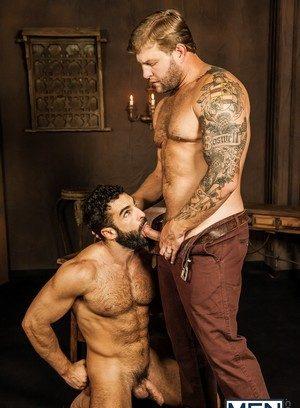 Hunky Gay Abraham Al Malek,