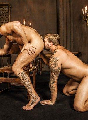 Horny Gay Abraham Al Malek,