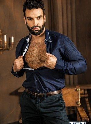 Big Dicked Gay Abraham Al Malek,