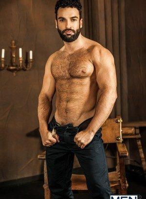Cute Gay Abraham Al Malek,