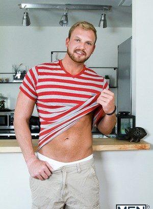Hot Gay Luke Adams,Josh Peters,