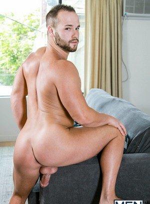 Seductive Man Luke Adams,Josh Peters,