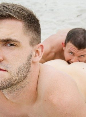 Horny Gay Jack Radley,Tanner Brock,