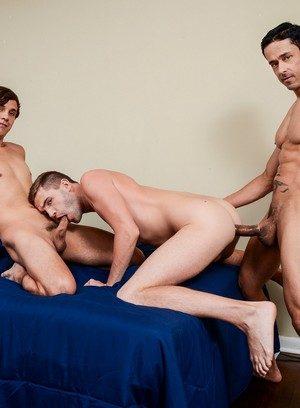 Horny Gay Zac Stevens,Jack Radley,Rafael Alencar,
