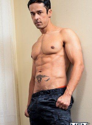 Sexy Dude Zac Stevens,Jack Radley,Rafael Alencar,