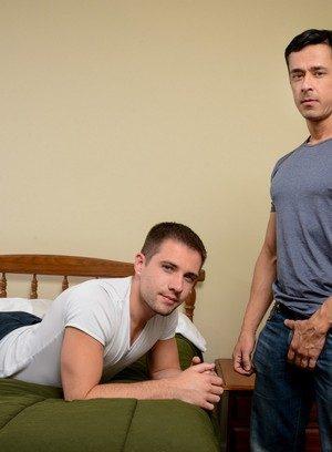 Hot Guy Rafael Alencar,Dylan Knight,
