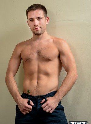 Sexy Guy Dylan Knight,Rafael Alencar,