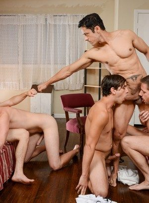 Cock Hungry Guy Rafael Alencar,Dylan Knight,Jack Radley,Zac Stevens,Johnny Rapid,