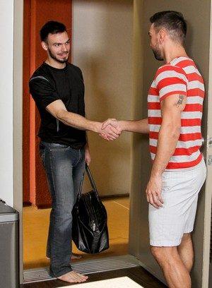 Hot Gay Lucky Daniels,Jason Maddox,