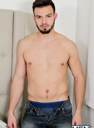 Sexy Dude Jason Maddox,Lucky Daniels,